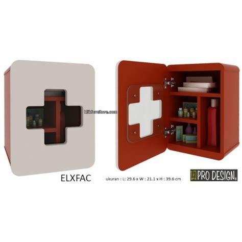 Meja Tv Prodesign elxfac lemari rak obat pro design new