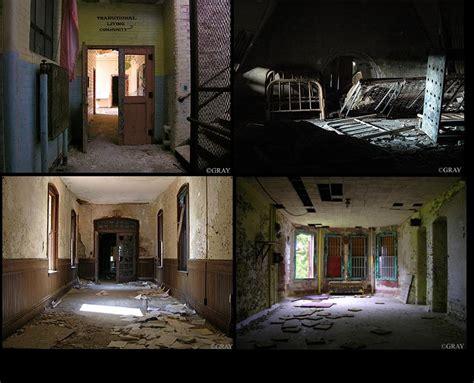 imagenes de hospitales mentales lugares macabros edificios y casa encantados taringa