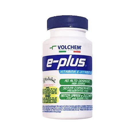 Nutrend Vitaly Capsules e plus 174 90 compresse vitality shop