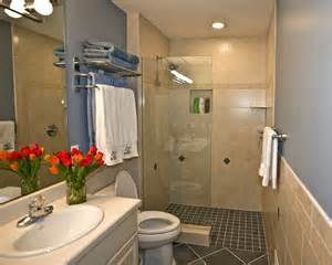 Walk In Shower Designs For Small Bathrooms by Bathroom Small Bathroom Ideas With Walk In Shower Sloped