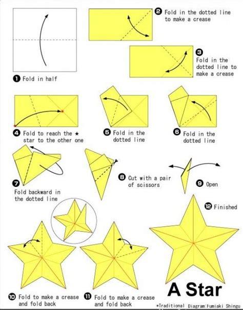 origami tutorial on pinterest star origami tutorial google search origami