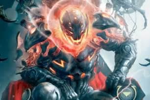 Avengers 2 james spader cast as villain in avengers age of ultron