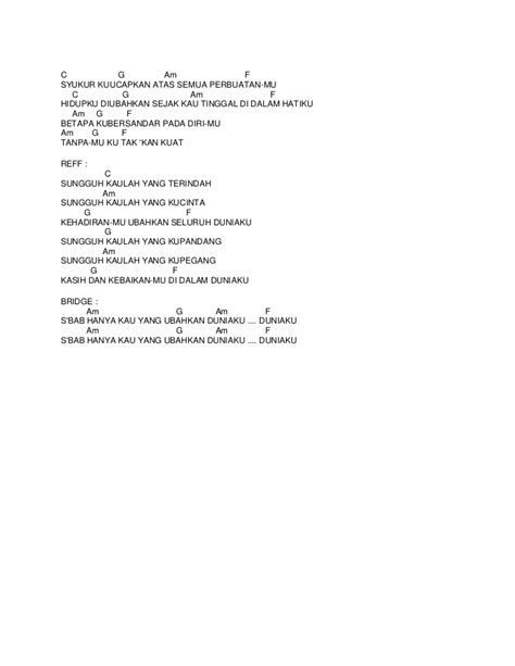 tutorial keyboard lagu rohani chord lagu rohani
