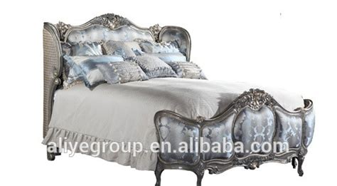 french silver bedroom furniture art3006a french style bedroom set silver bedroom set