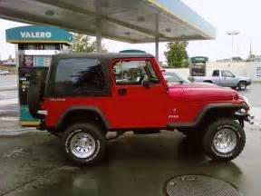 Jeep Wrangler 1991 Island20 1991 Jeep Wranglers Sport Utility Specs Photos