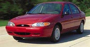 Ford Cars List 1999 Ford Motor Companys List Of All 1999 Ford Motor