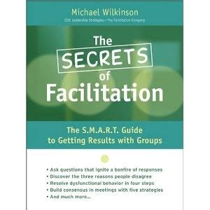 mike the p i s guide for empowering black to travel more books the secrets of facilitation one of my favorites from
