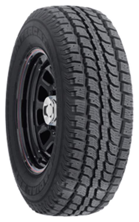 wintercat sst winter tire  dean