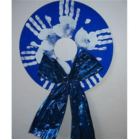 large christmas art projects three preschool winter craft ideas adapt for hanukkah kwanzaa