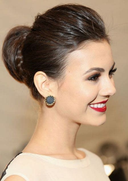 puffy top hairstyles 15 different hairstyles for shoulder length hair
