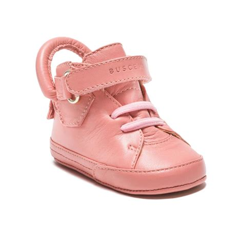 buscemi shoes buscemi baby shoes pink shoes buscemi