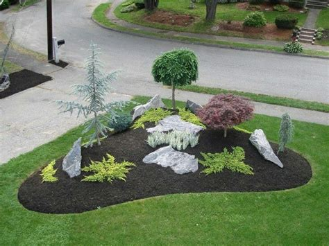 best 25 corner landscaping ideas on pinterest corner landscaping ideas driveway landscaping
