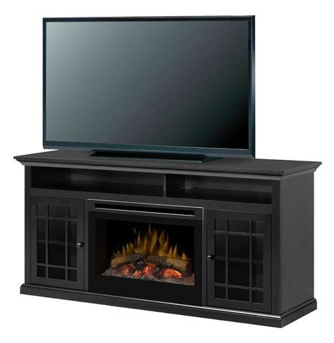 electric fireplace entertainment center lowes black lowes electric fireplace entertainment center home fireplaces firepits best electric