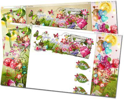 theme garden list plumrose lane themes