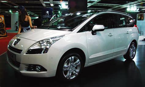 Nasim launches Peugeot 5008 at KLIMS   RM160k