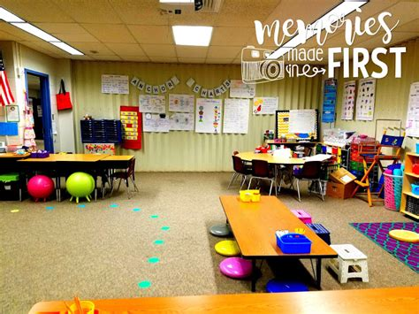 classroom layout sle memories made in first flexible seating pros cons a