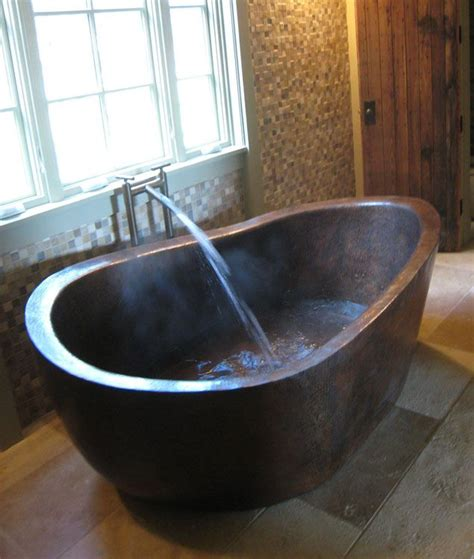 custom bathtubs 17 best images about bathroom on pinterest copper