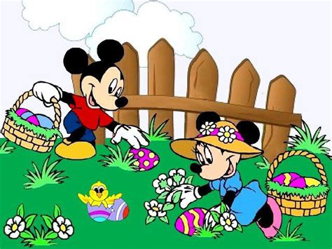 easter mickey mouse pictures mickey mouse easter easter