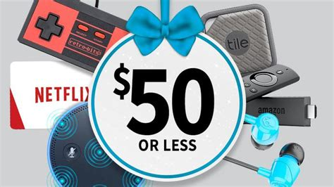 cool tech under 25 top gift ideas for under 50 the clarion
