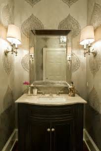 Ideas For Uttermost Ls Design Splendid Discontinued Uttermost Mirrors Decorating Ideas Images In Powder Room Traditional