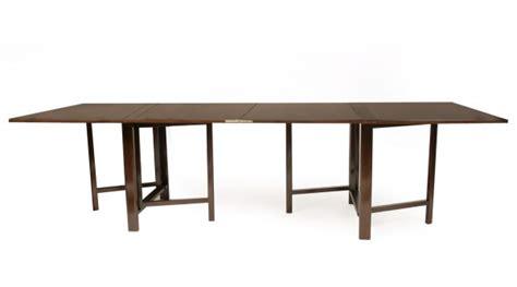 modern folding dining table bruno mathsson folding dining table modern furniture