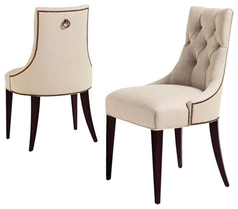 Baker Furniture Dining Chairs Ritz Dining Chair Baker Furniture Dining Chairs By Baker Furniture
