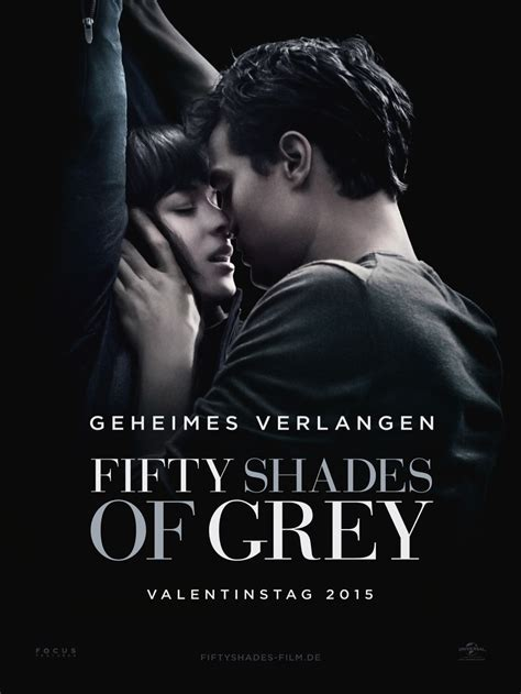 Film Fifty Shades Of Grey Critics | fifty shades of grey szenenbilder und poster film