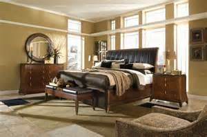 bob furniture bedroom american drew bob mackie home signature sleigh bedroom
