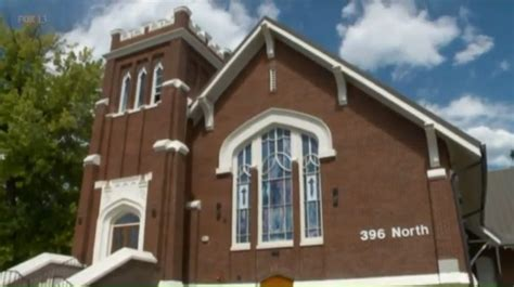 Find Out Where Live Find Out Where You Can Live In A Renovated Historic Lds Church Lds Living
