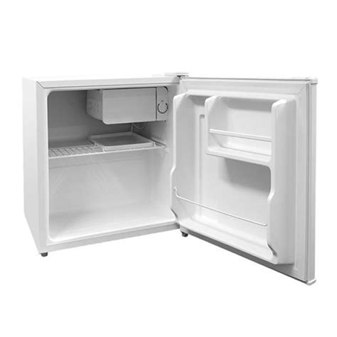 Table Top Refrigerator by White 50 Litre Table Top Refrigerator With Box Ig3711