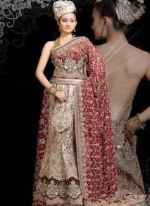 fashion style indian wedding lengha images