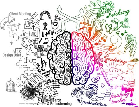 Brain Left Or Right 55 the myth of the right brained designer design matters