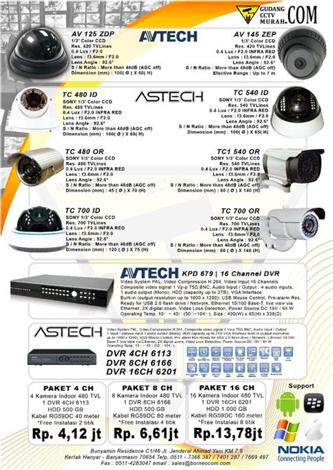 Cuci Gudang Paket Cctv 4 Channel 3 Outdoor Free Hardisk 250 gudang cctv murah by webfalcon18 on deviantart