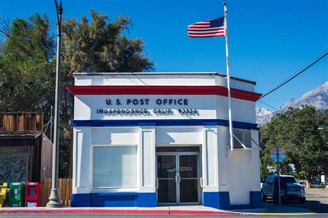 Post Office by Independence Post Office The Marke S World