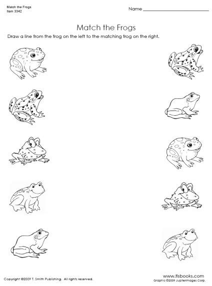 pattern matching generator free matching objects worksheets for preschoolers the