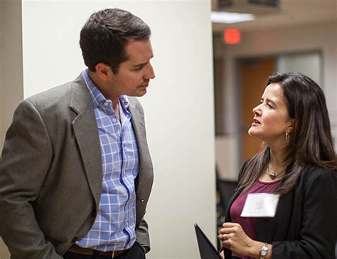 Mba Accredited Mortgage Professional by A Leadership Journey Executive Mba Student Farias