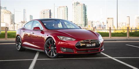 Tesla Model S Acceleration Comparison 2016 Tesla Model S P90d V Bmw 730d Comparison
