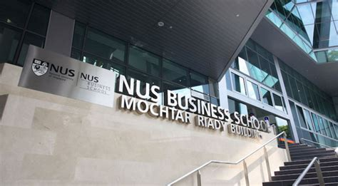 Nus Mba Program by Nus Business School Student Recounts Everyday Racism She