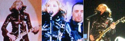 Nbc Special Wont Show Madonna On Cross by Madonnalicious