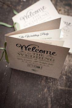 wedding fan programs wedding ideas