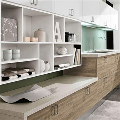 cucina pranzo cucina moderna con penisola snack e pranzo e zona living