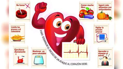 imagenes de corazones saludables consejos para un coraz 243 n sano youtube