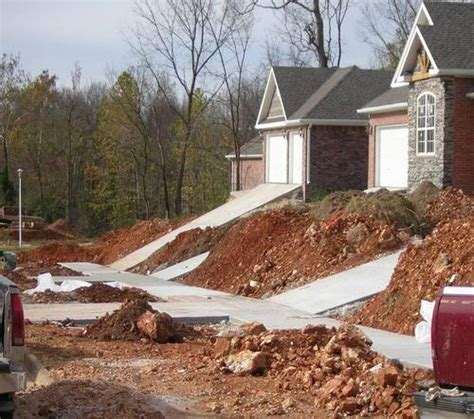 Steep Incline by How Is Cement Laid On A Steep Incline Quora