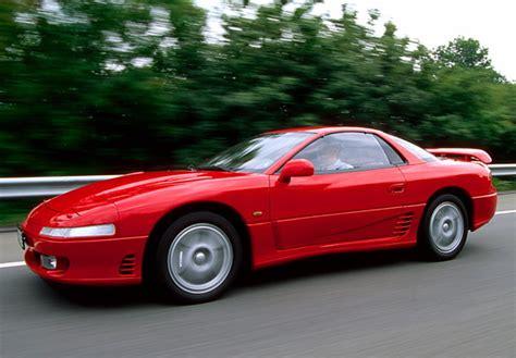 mitsubishi 3000gt 94 mitsubishi 3000gt 1990 94 photos