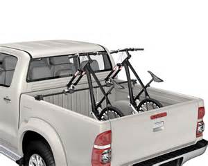 Truck Accessories Yakima Yakima Bikerbar Bike Rack Orsracksdirect