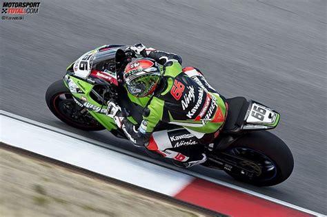 Motorrad Sport Aktuell by Pin Sykes Meldet Sich An Der Spitze Motorrad Motorsport
