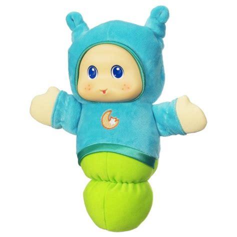 Playskool Lullaby Gloworm Blue playskool lullaby gloworm only 6 98 lowest price