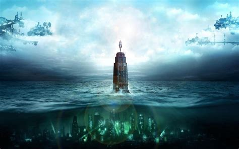 bioshock  collection review    revisit rapture