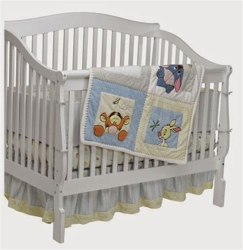 soft baby crib sheets soft fuzzy winnie the pooh 4 baby crib bedding set review pooh