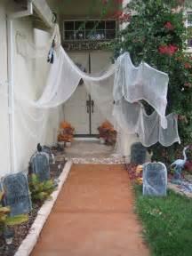 Halloween Front Yards - d 233 coration halloween 16 inspirations en images pour d 233 corer l ext 233 rieur de votre maison